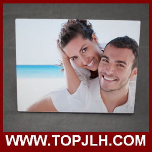 Personalized Briliant Wooden MDF Photo Frame Sublimation pictures & photos