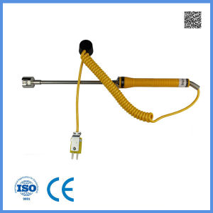 Surface Thermocouple, K Type Thermocouple, Thermocouple Type K pictures & photos