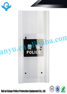 China Law Enforcement Riot Control Shield Manufacture pictures & photos