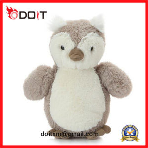 Custom Plush Owl Soft Toy Plush Owl Toy pictures & photos
