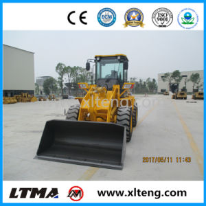 Selling Well 2.5t Pay Loader Tractor of China pictures & photos