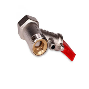 Pressure Reducing Valve for Water Heater pictures & photos