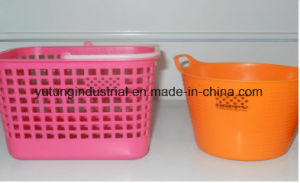 Custom Plastic Injected (injection) Parts Molding Process pictures & photos