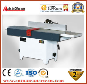 Woodworking Surface Planer Machine pictures & photos