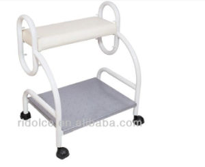 Custom Made Professional Manicure Cheap Predicure Trolley Cart pictures & photos