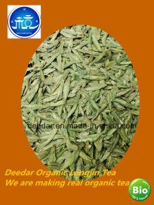 Organic Longjin Tea pictures & photos
