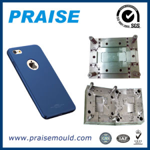 OEM ODM Custom Mobile Phone Case Plastic Injection Mould pictures & photos