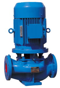 Vertical Single Stage End Suction Centrifugal Pump pictures & photos