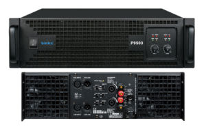 3u Switch Power Amplifier, Stage Equipment, PRO Audio pictures & photos