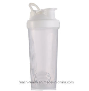 600ml Plastic Protein Blender Shaker pictures & photos