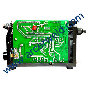 High Duty Cycle Inverter IGBT MMA Welding Machine pictures & photos