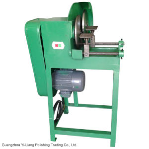 Small Metal or Non-Metal Hardware Surface Grinder Polishing pictures & photos