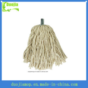 Industrial Floor Cotton Mop pictures & photos
