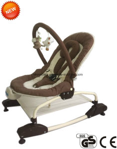 2017 New Style Foldable Baby Bouncer with Ce Certificate (CA-BBA180) pictures & photos