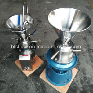Wet Type Grinder Machine for Nut Paste From Cashew pictures & photos