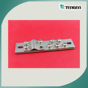 Terminal Block Competitive Price, Cable Connector Terminals pictures & photos