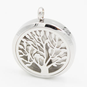 Tree Oil Essential Locket Peadant with Fell Pad pictures & photos