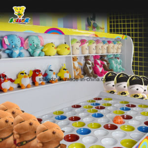 Amusement Games Carnival Booth-Ice Cream Cup pictures & photos