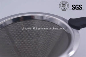 100% Food Grade 304 Stainless Steel Coffee Infuser pictures & photos