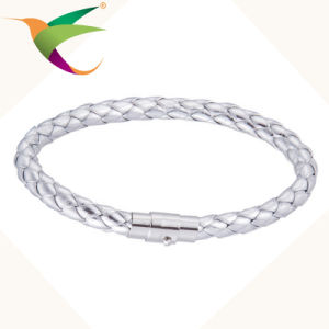Stlb-17011007 Classical Fashion Photo Charm Bracelet pictures & photos