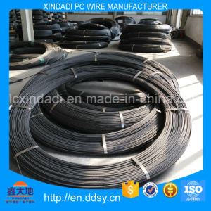 High Tensile Steel for Prestress Concrete (Spiral Ribs Steel Wire) pictures & photos