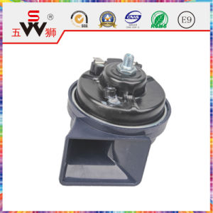Wushi Double Wire Auto Air Horn pictures & photos