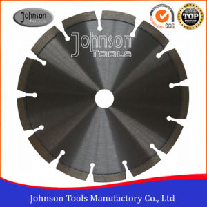 200mm Laser Diamond Saw Blade: Cutting Blade for Concrete pictures & photos