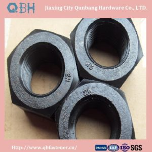 Hex Nuts or Heavy Hex Nuts (ASTM A194-2h) pictures & photos