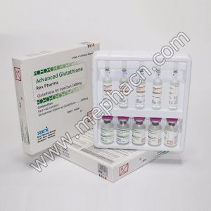 Glutathione Injection for Skin Whitening Without Side Effect pictures & photos