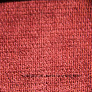 Plain Dyed Home Textile Curtain Bedding Upholstery Sofa Fabric pictures & photos