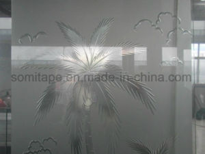 Somitape Sh9018 General Grade Soft PVC Sandblast Stone Mask for Machinery Sandblast Protection pictures & photos