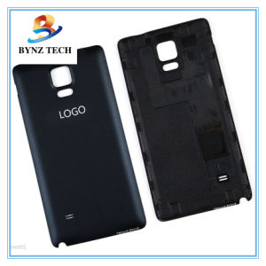 Mobile Phone Battery Back Cover for Samsung Note3 N900 Note4 pictures & photos