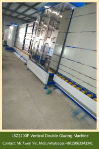 2200 mm Width Glass Automatic CNC Insulating Glass Production Line pictures & photos