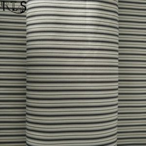 100% Cotton Poplin Woven Yarn Dyed Fabric for Shirts/Dress Rls50-4po pictures & photos