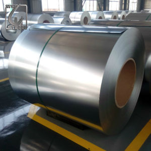 Dx51d Galvanized Steel Coil Gi /Steel Coil for Building Decoration pictures & photos