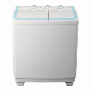 8.5kg Twin-Tub Top-Loading Washing Machine for Qishuai Model XPB85-8529SC pictures & photos