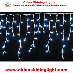 White Wire Multi Color LED Bulb Decorative Lights pictures & photos