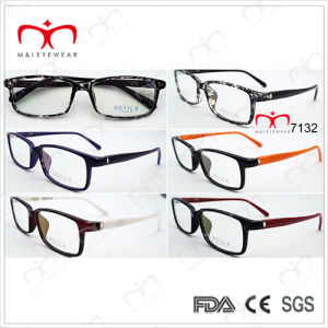 Tr90 Optical Frame for Unisex Fashionable and Hot Selling (7132) pictures & photos