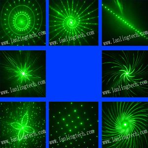 Derby Butterfly LED Laser Flower Light pictures & photos