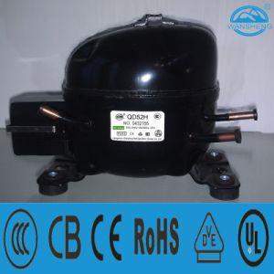 Qd52h R134A Refrigeration Compressor for Refrigerator pictures & photos