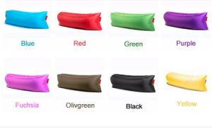Best Selling 2016 Air Lazy Bag Inflatable Air Sofa pictures & photos