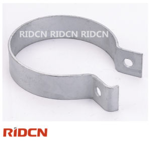 Stainless Steel Clamp for Bus/ Clamp for Bus/ Customized Dacromet Clamp