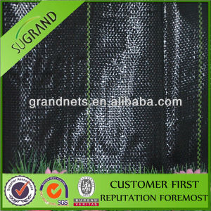 100% Virgin PP Weed Control Fabric Mat pictures & photos