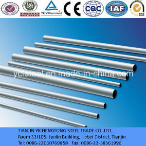 Stainless Steel Welded Pipe (TP304) pictures & photos