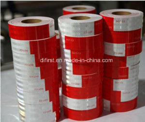 Underground Detectable Vehicle Reflective Tape pictures & photos