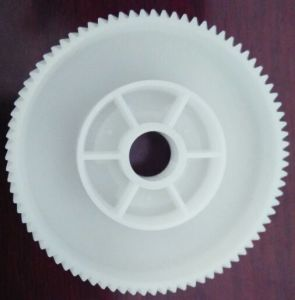 Plastic Spur Gear for Vacuum Cleaner
