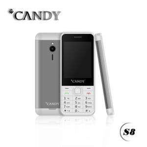 2.8inch High Definition Good appearance Feature Phone pictures & photos