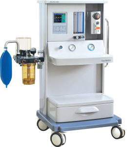 Multifunction Anesthesia Machine for Hosiptal Use pictures & photos
