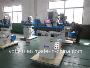 Surface Grinding Machine M618A with Double V-Type Rail Guide (M618A) pictures & photos
