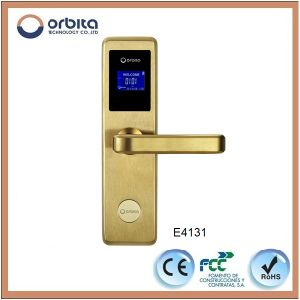 High Quality Orbita Zwave Technology Lock pictures & photos